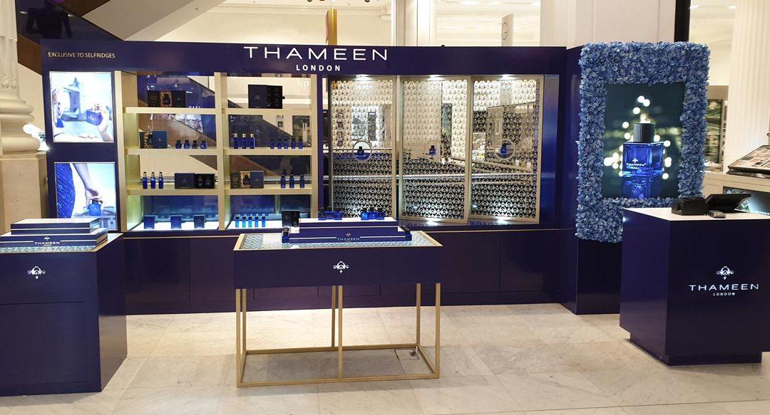 Luxury brand gets Premier treatment